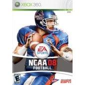 NCAA 08 Football