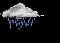 Rain out!